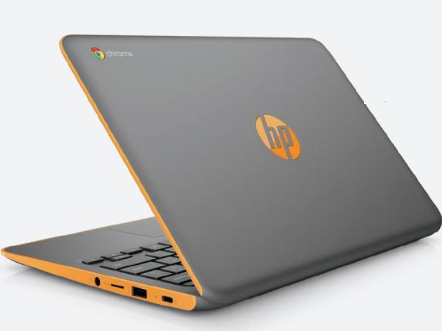 Hp Chromebook 11a G6 Ee 6hl33ea