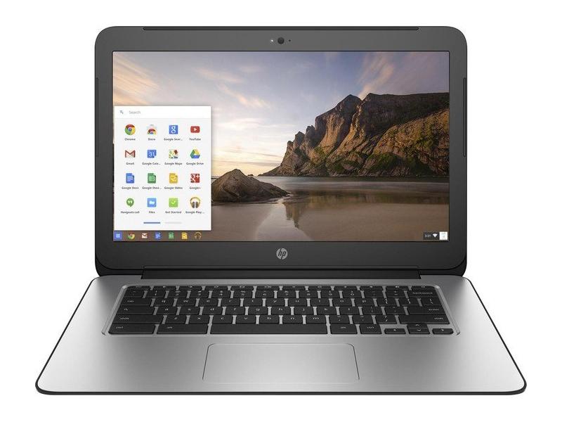 Hp Chromebook 14 G3 Notebookcheck Net External Reviews