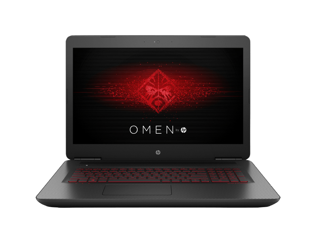 Hp Omen 17 W106na Notebookcheck Net External Reviews