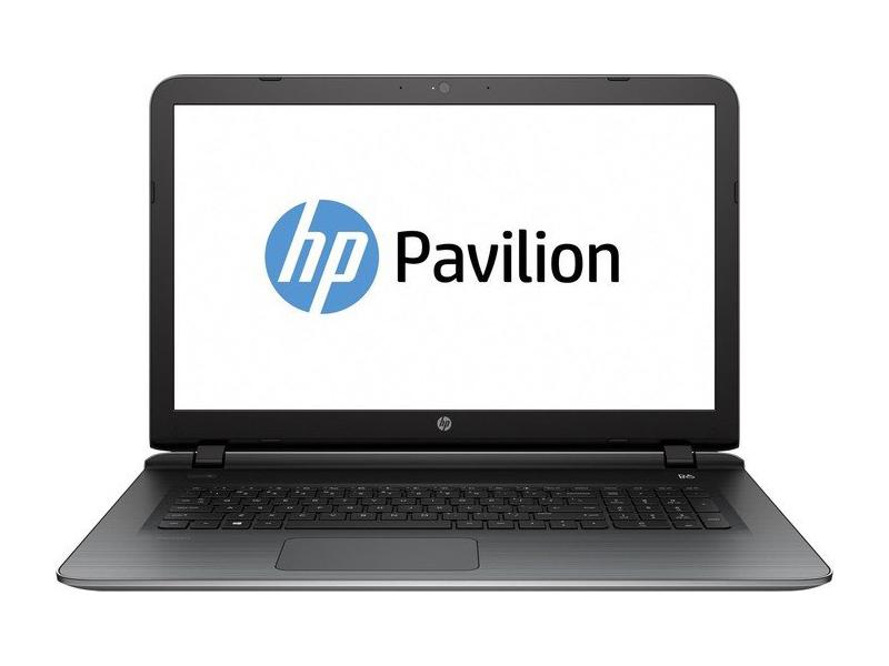 Hp Pavilion 17 Ab000ng Notebookcheck Net External Reviews
