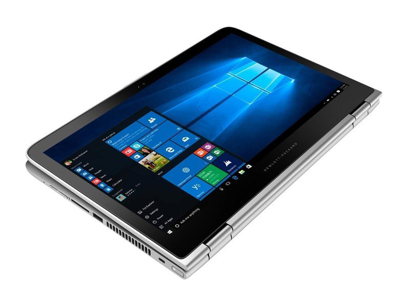 Notebook laptop reviews and news library hp hp pavilion x360 13