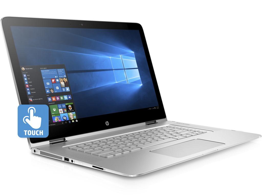 HP Spectre x360 15-ap003ng - Notebookcheck.net External ...