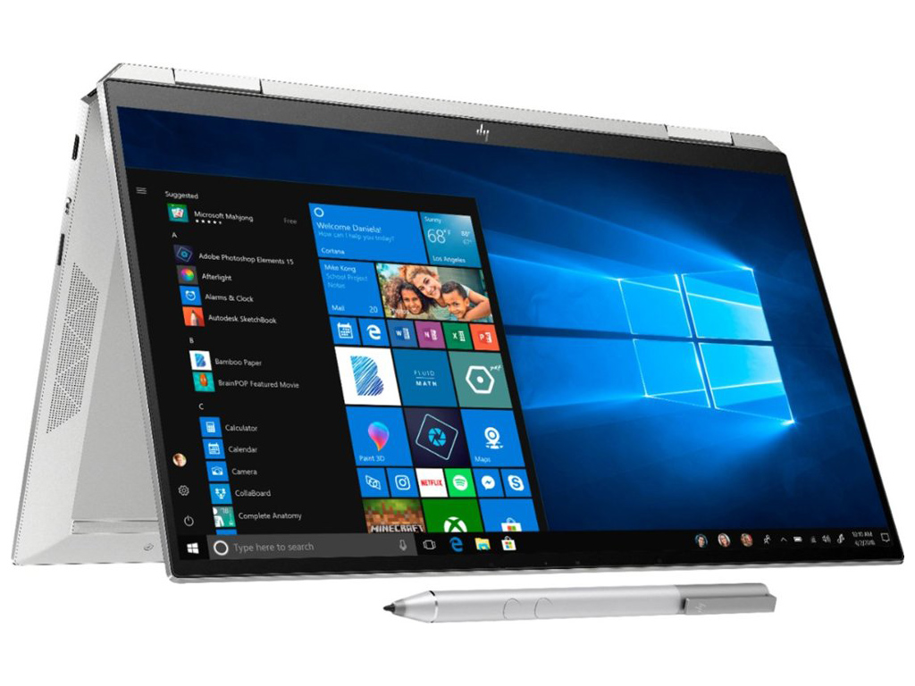 Hp Spectre X360 13 Aw0013dx Convertible 13 3 Fhd Ips Touchscreen Edge To Edge Glass 10th Generation Intel Core I7 1065g7 8gb Ram 512gb Ssd Intel Iris Plus Graphics Backlit Keyboard Windows 10 Home 1 Year