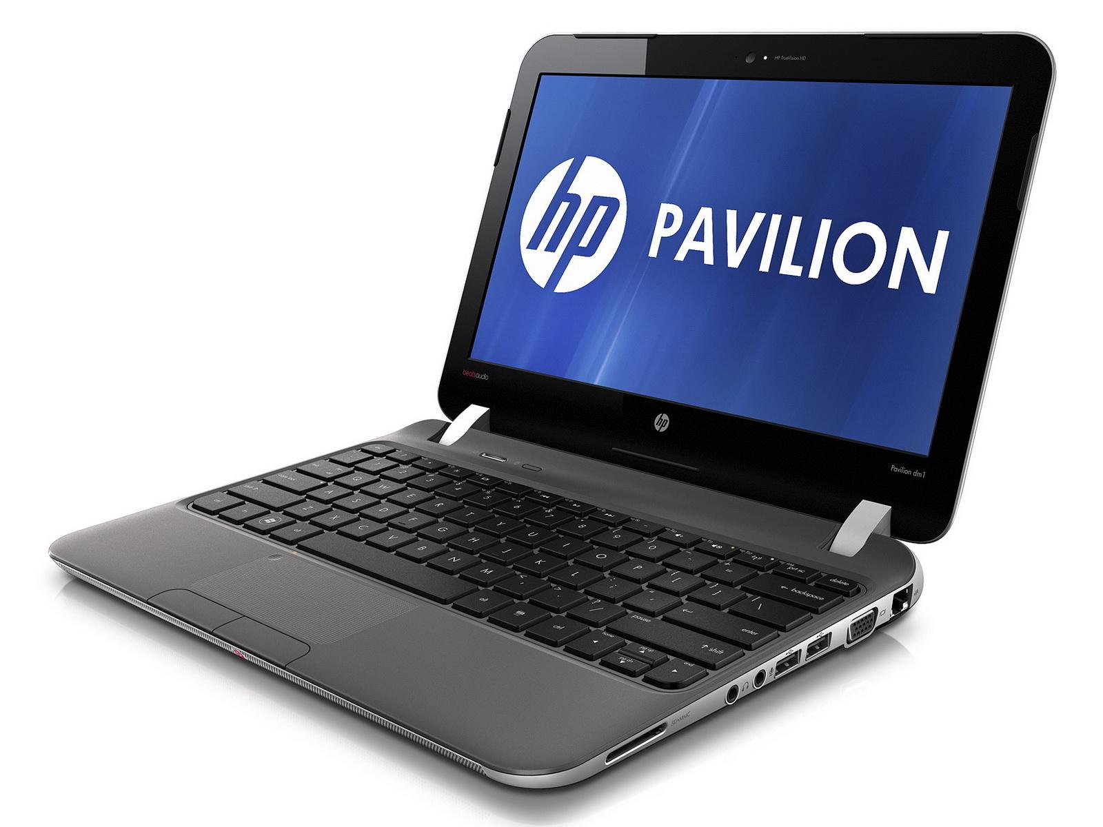 Hp Pavilion 11 Series Notebookcheck Net External Reviews