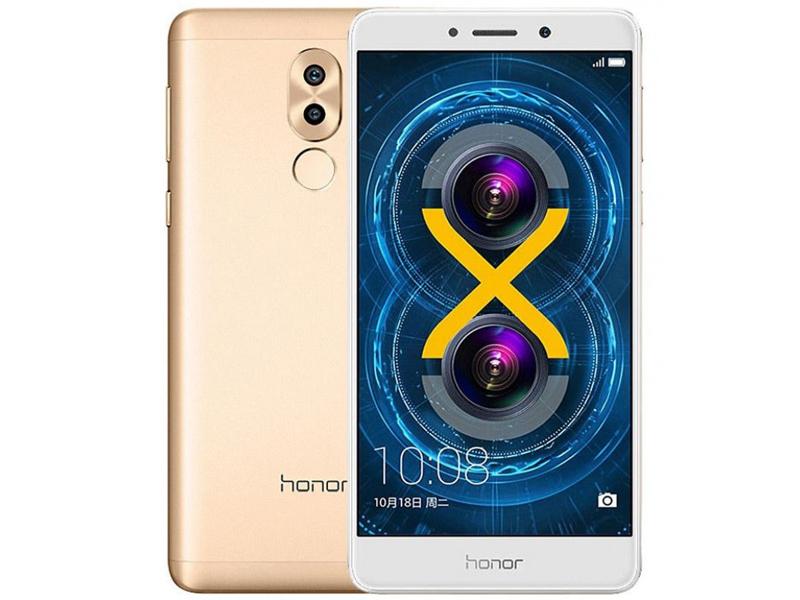 Honor 6x Notebookcheck Net External Reviews