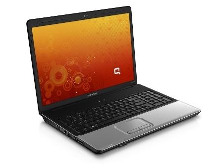 HP Compaq Presario CQ61-402sa - Notebookcheck.net External Reviews