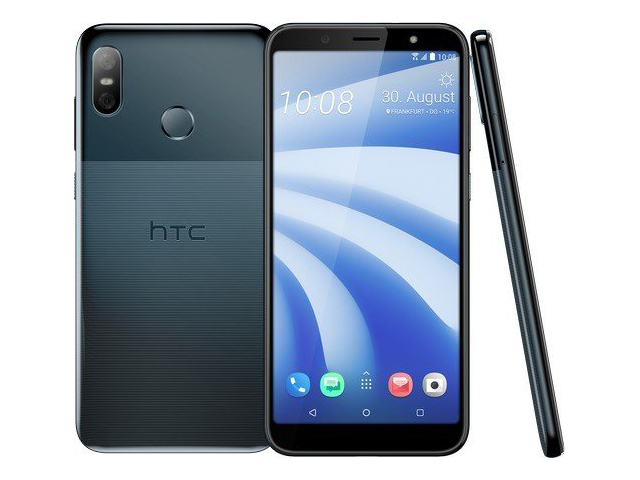 HTC U Series - Notebookcheck net External Reviews