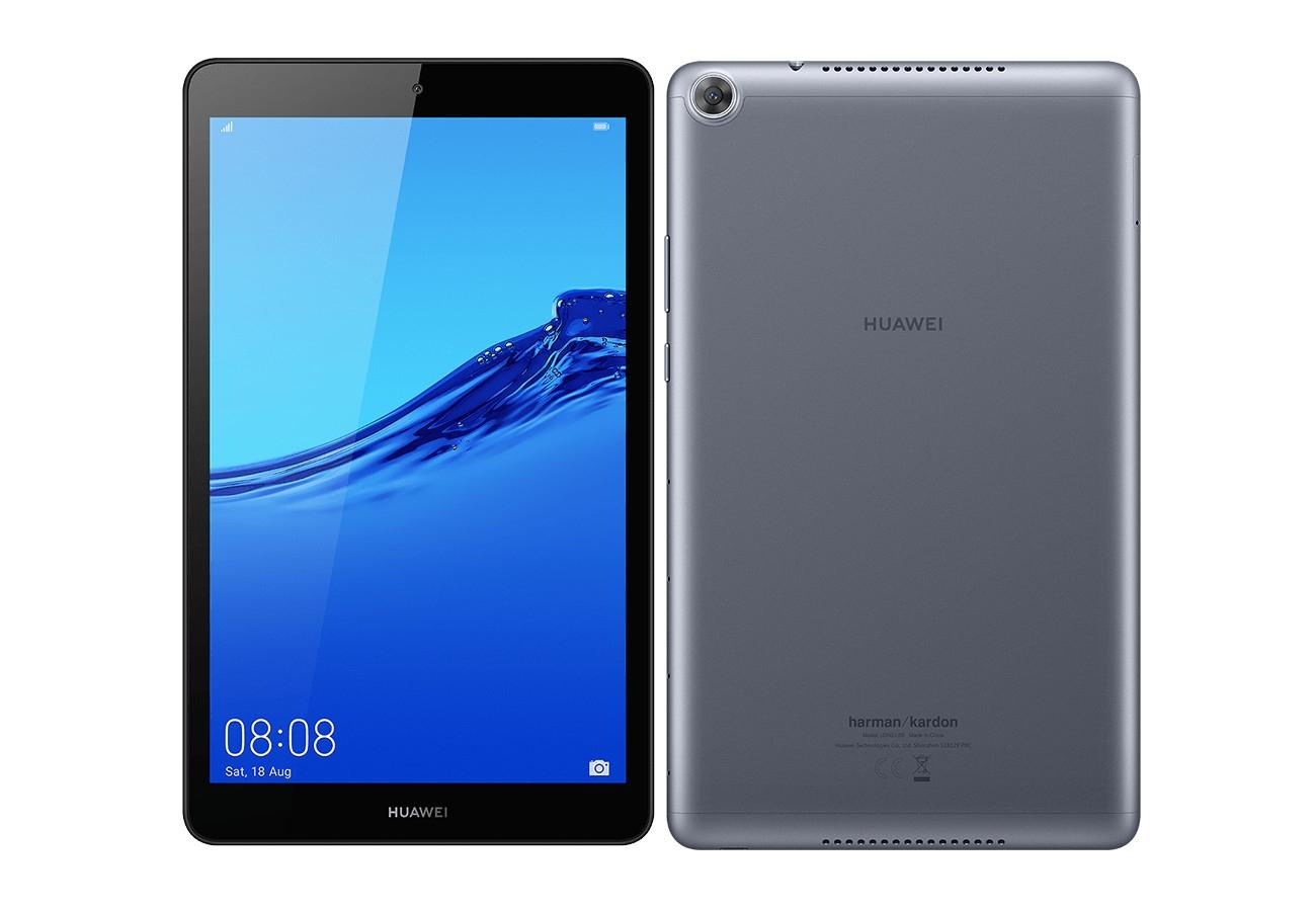 Huawei MediaPad Series - Notebookcheck net External Reviews