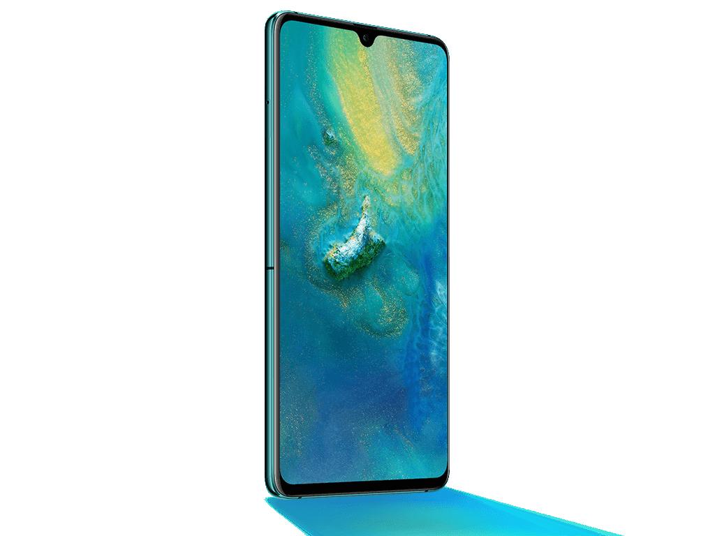 Huawei Mate 20 Series Notebookchecknet External Reviews