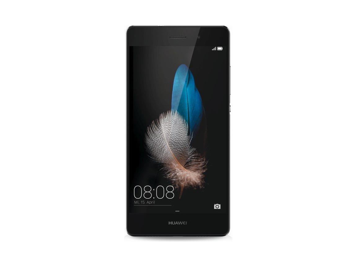 Huawei P8 Series Notebookcheck Net External Reviews