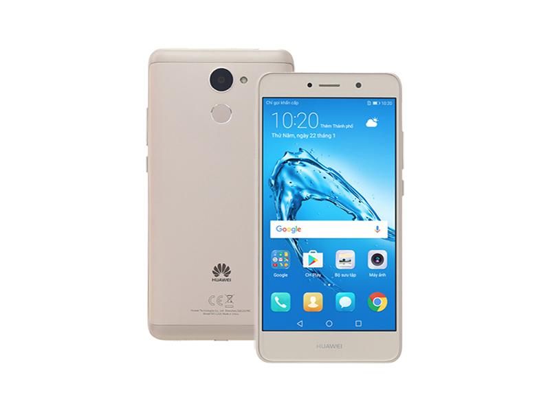 Huawei Y7 Prime 2019 - Notebookcheck net External Reviews