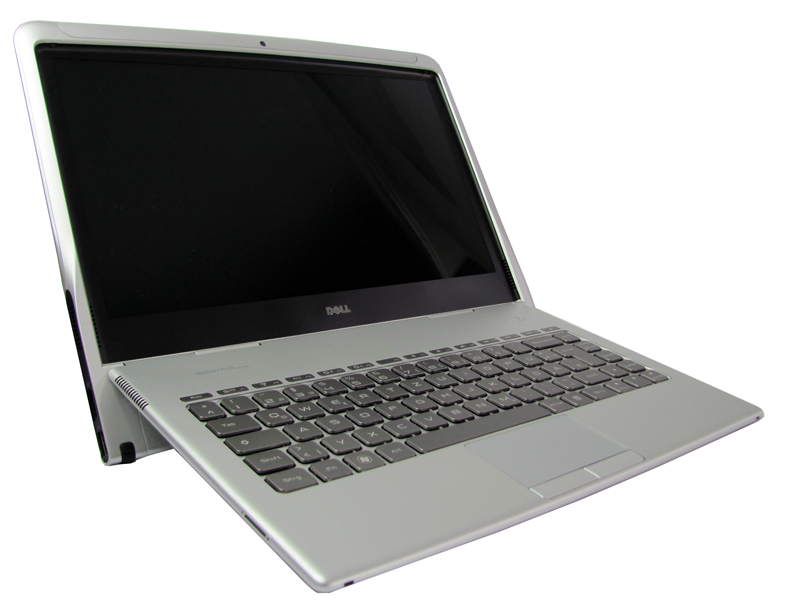 Dell Adamo Xps Notebookcheck Net External Reviews