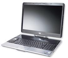 HP HDX X18-1020US Premium Notebook 64x