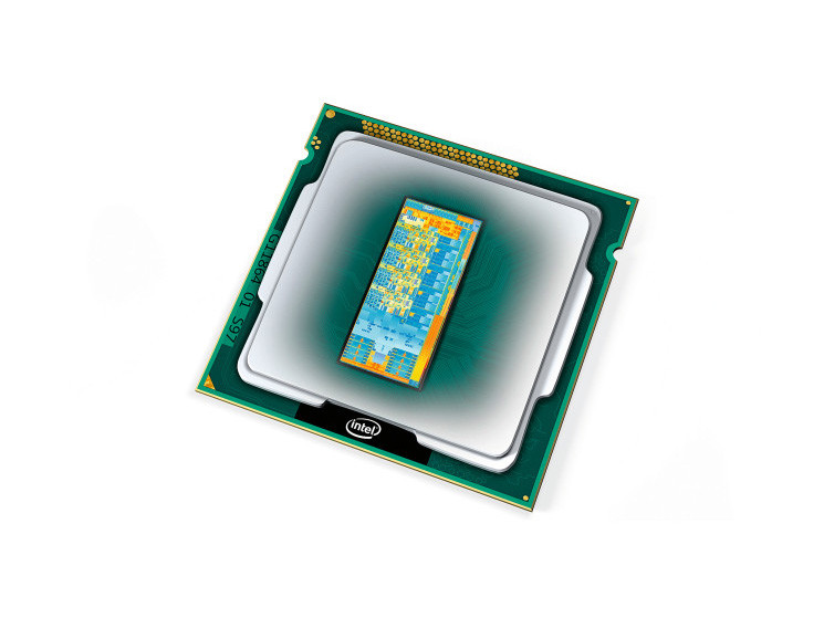 Intel Core I7 3632qm Notebook Processor Notebookcheck