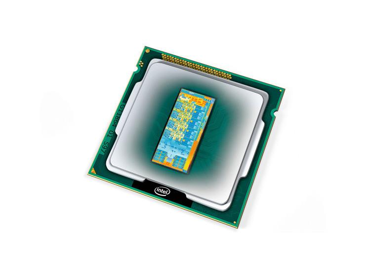 Intel Core i7 3632QM Notebook Processor - NotebookCheck net Tech