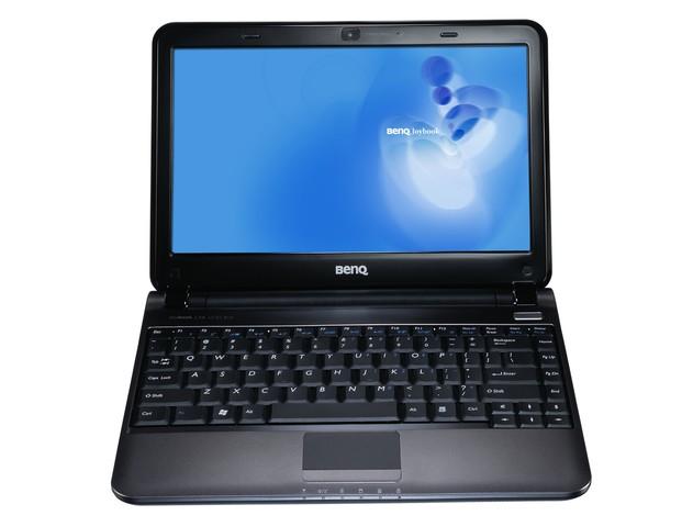 Benq Joybook Lite U121 Eco Notebookcheck Net External