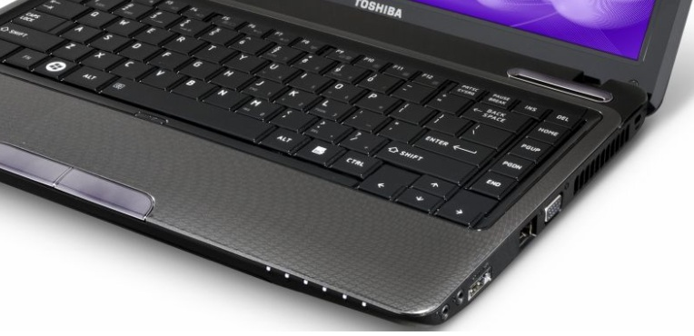 Toshiba Satellite L630 New