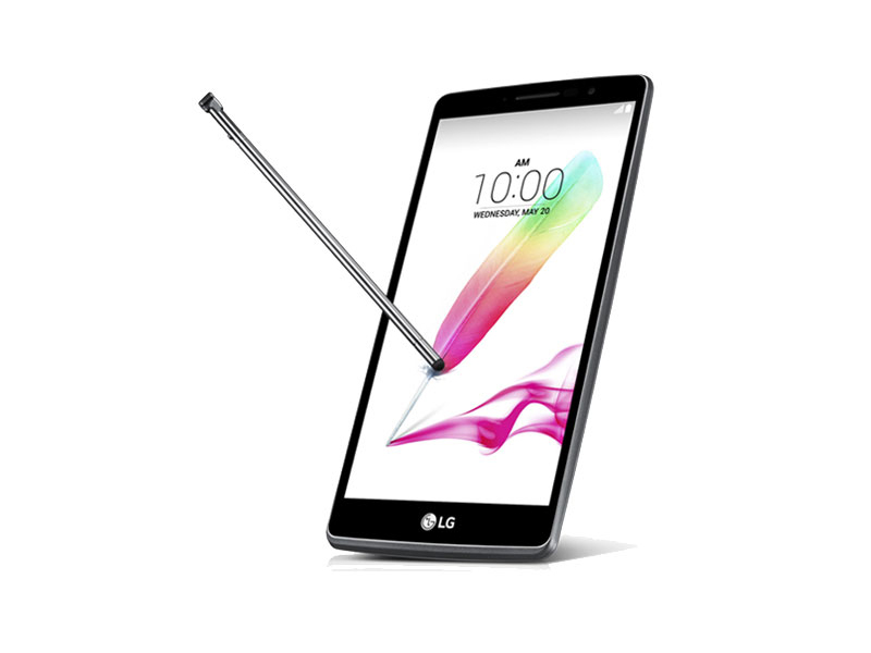 LG G4 Stylus H635 - Notebookcheck net External Reviews