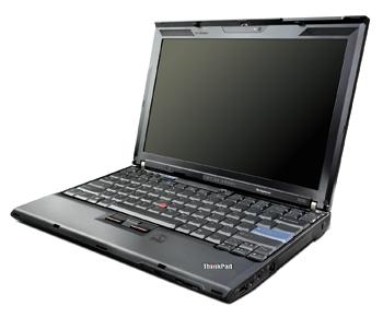 Lenovo Thinkpad X200 - Notebookcheck net External Reviews