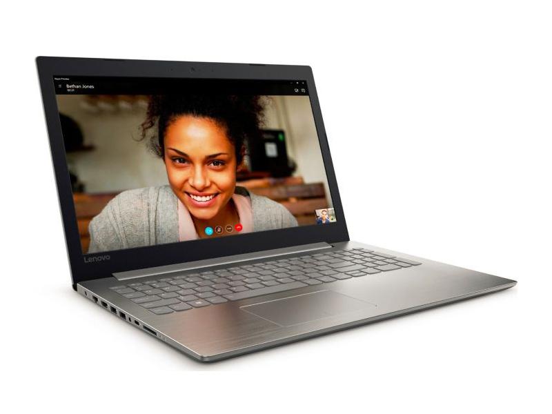 Lenovo Ideapad 320-15IAP-80XR0094GE - Notebookcheck net