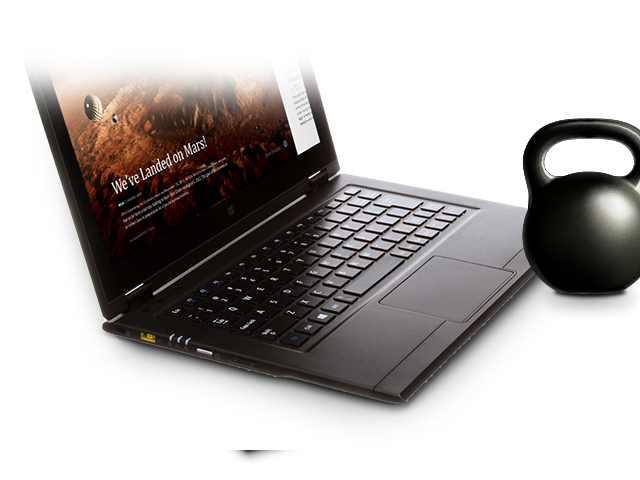 Lenovo LaVie Series - Notebookcheck net External Reviews