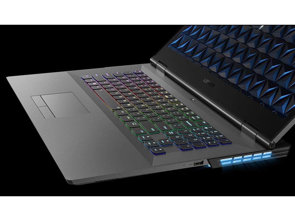 Lenovo Y730 Linux