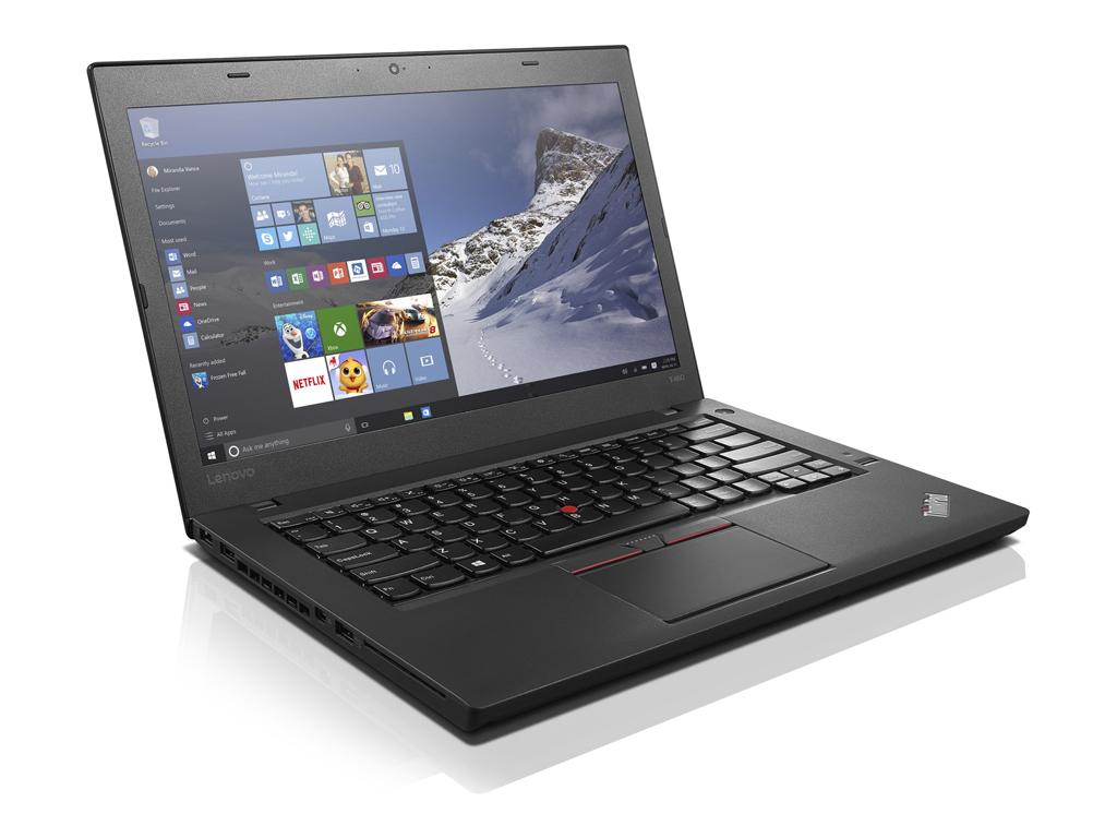 Lenovo Thinkpad T460s Series Notebookcheck Net External