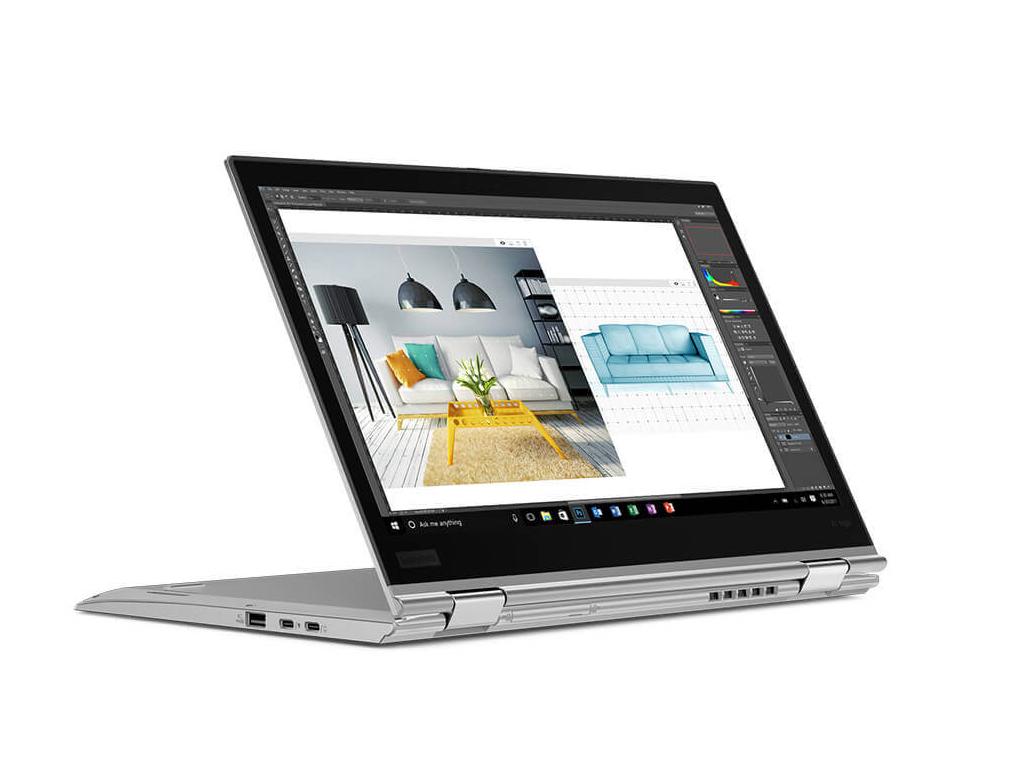 Lenovo ThinkPad X1 Yoga 2018 Series - Notebookcheck.net External Reviews