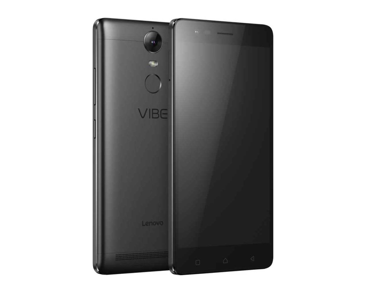 Lenovo Vibe K5 Note - Notebookcheck net External Reviews
