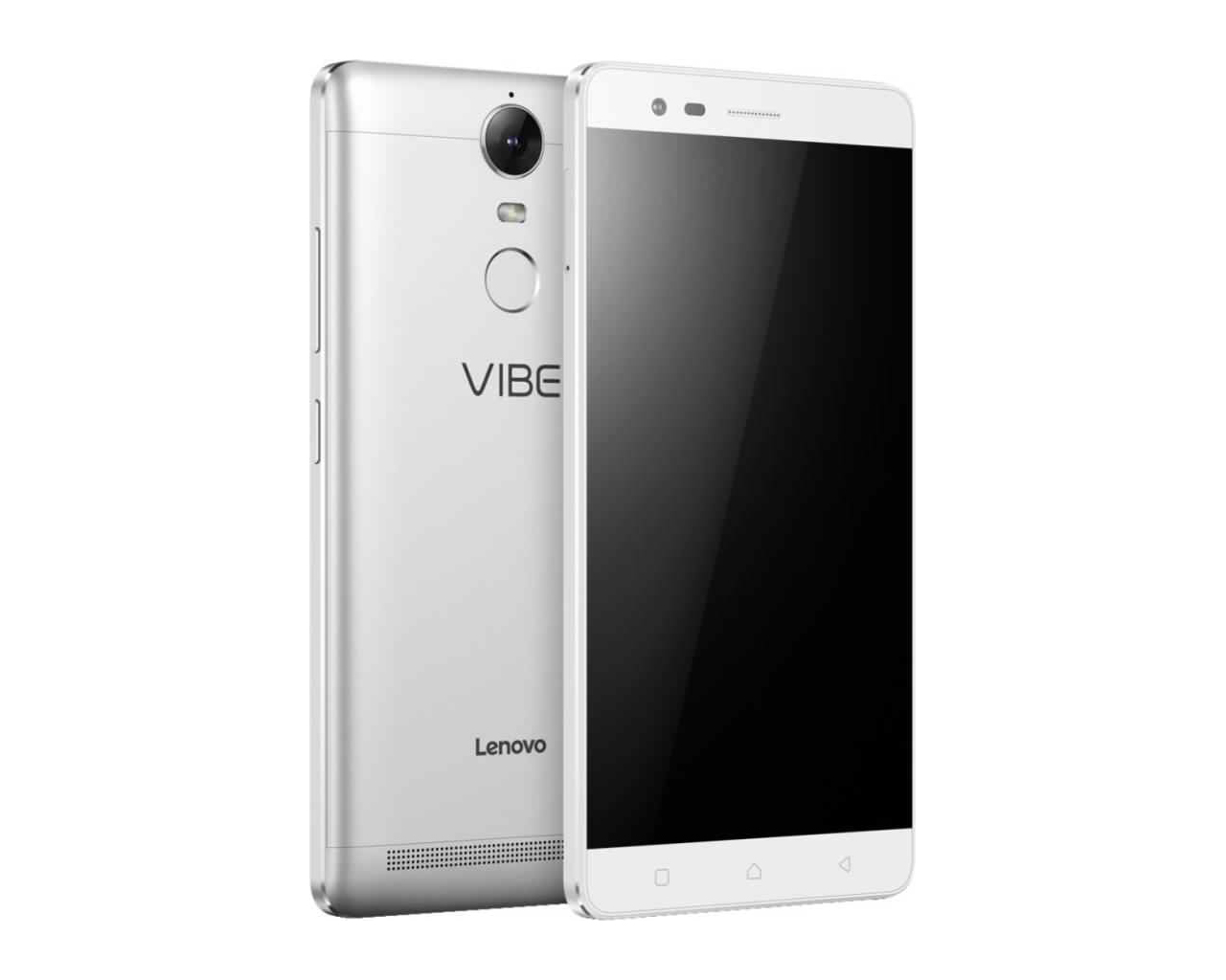 Lenovo Vibe K5 Note Notebookchecknet External Reviews