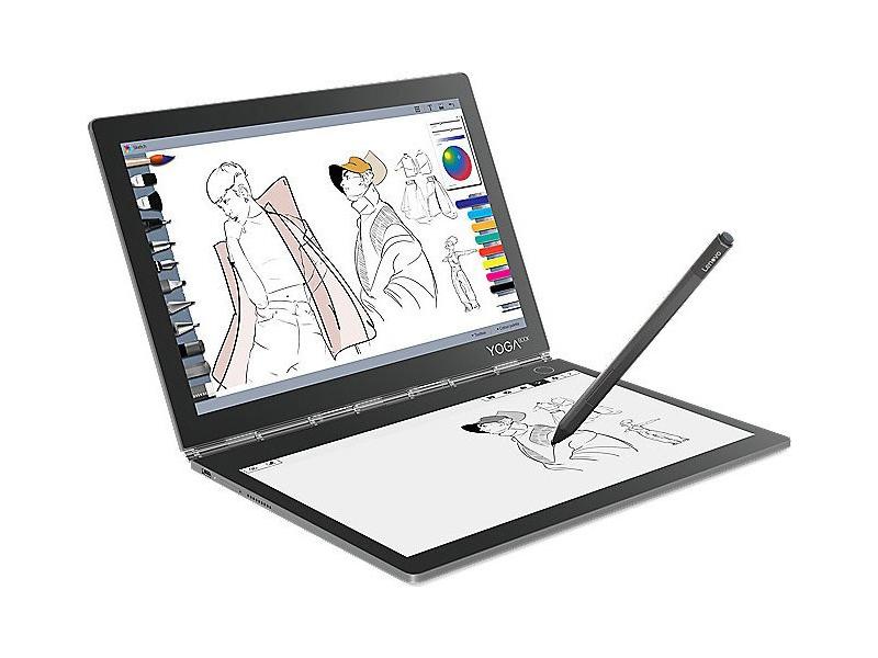 b1a94ddb09728e Lenovo Yoga Book Series - Notebookcheck.net External Reviews