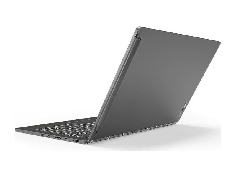 fc9b03545d1 Lenovo Yoga Book Series - Notebookcheck.net External Reviews