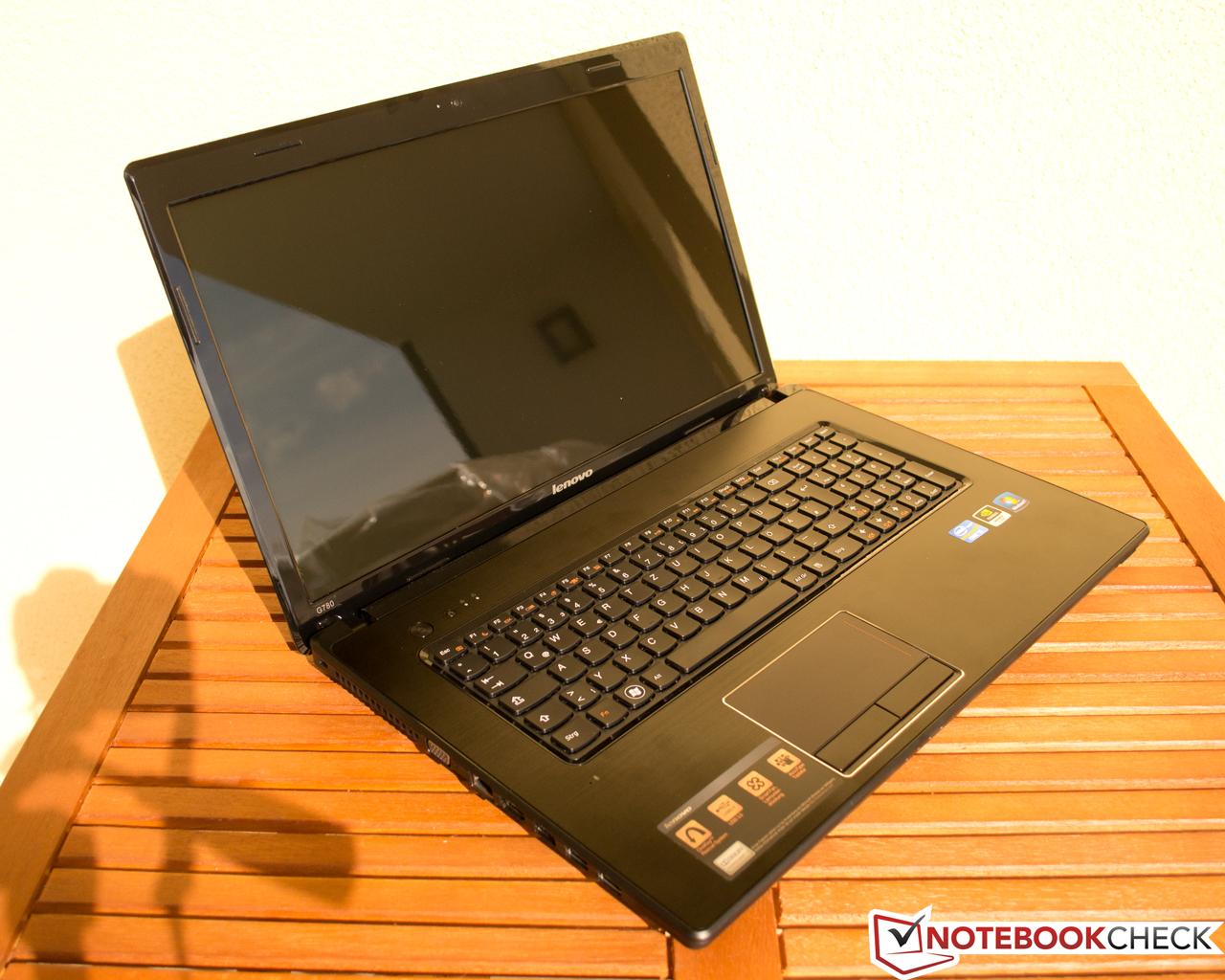 Lenovo g780 deals
