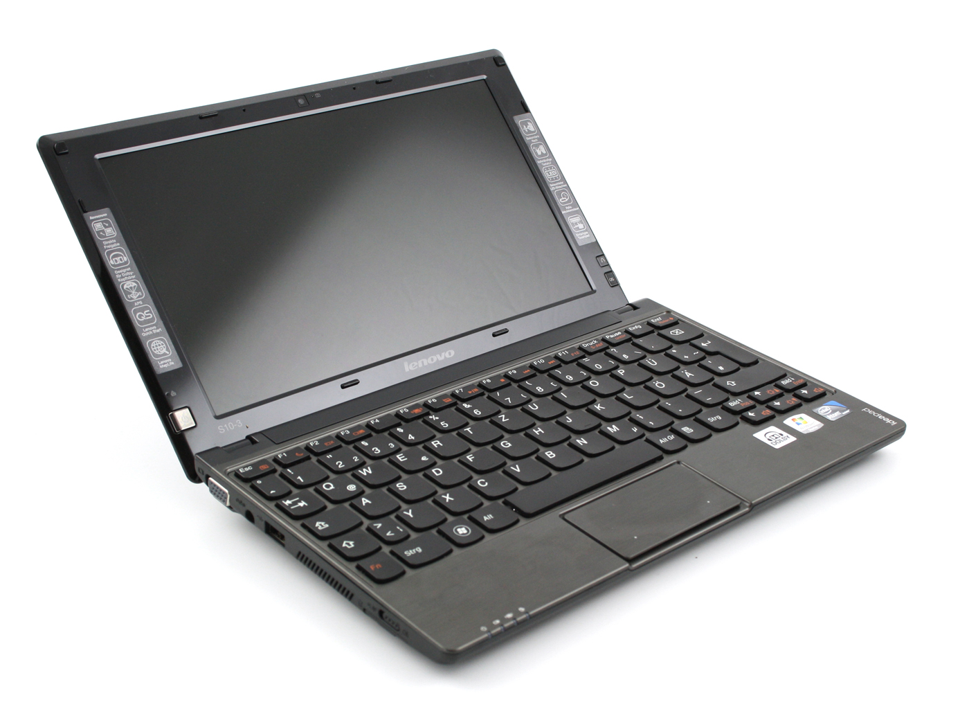 Lenovo Ideapad S10 3 Notebookcheck Net External Reviews