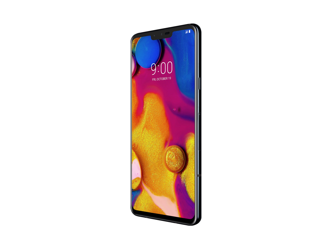 LG V Series - Notebookcheck net External Reviews