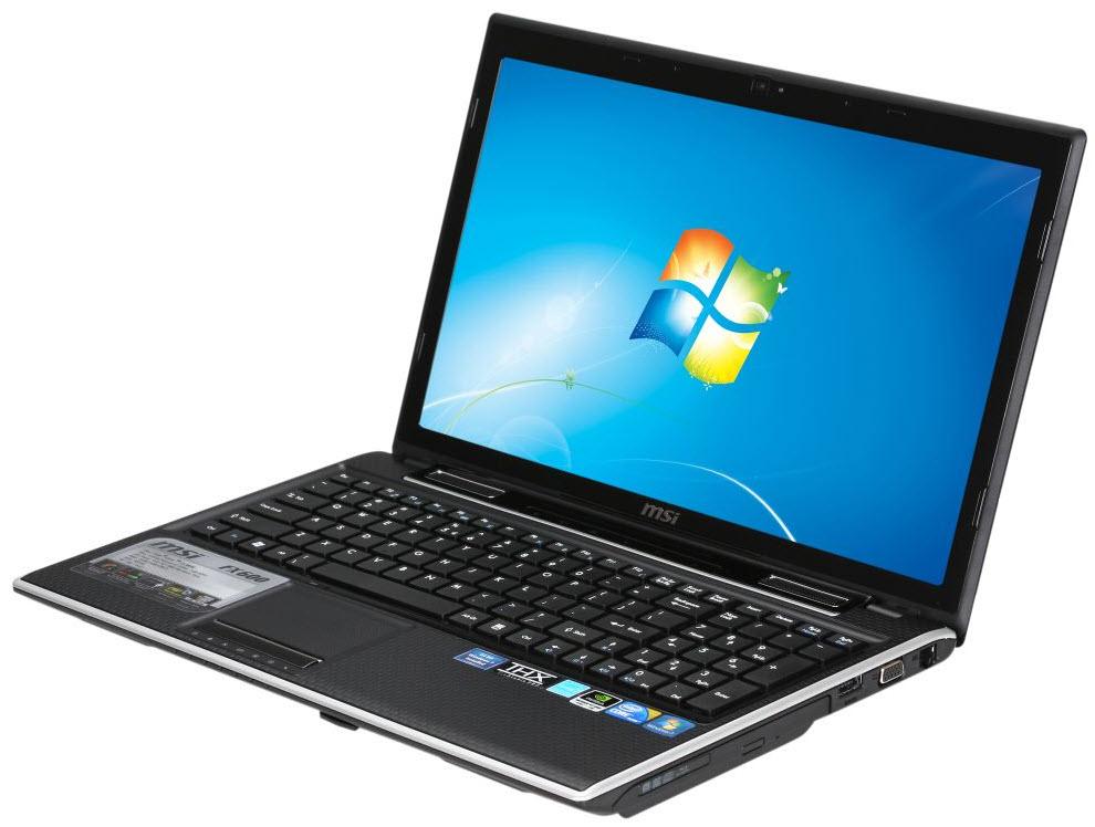 Driver UPDATE: MSI CX61 0ND Notebook Realtek Card Reader