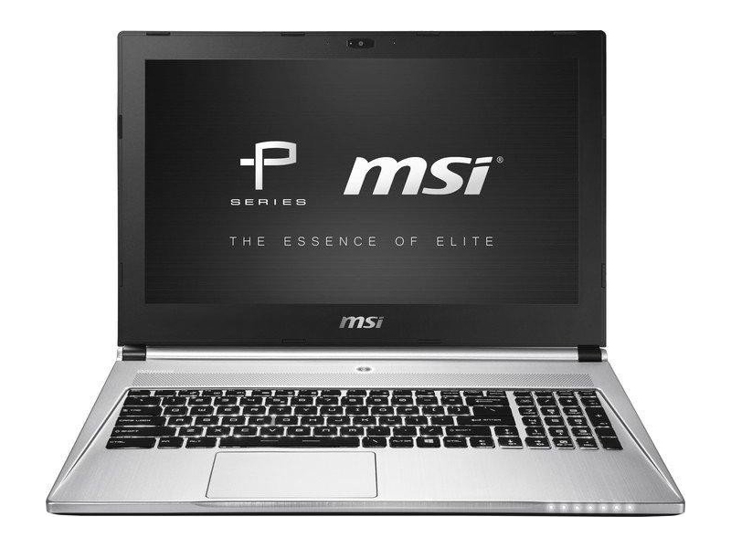 MSI CR420 Notebook MS-3870 WLAN Drivers