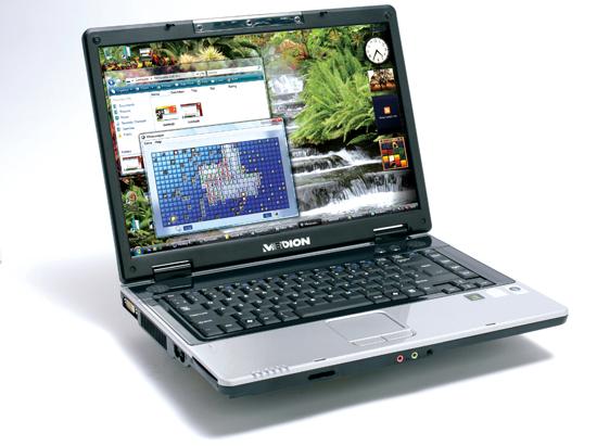 Medion Md96480 Notebookcheck Net External Reviews