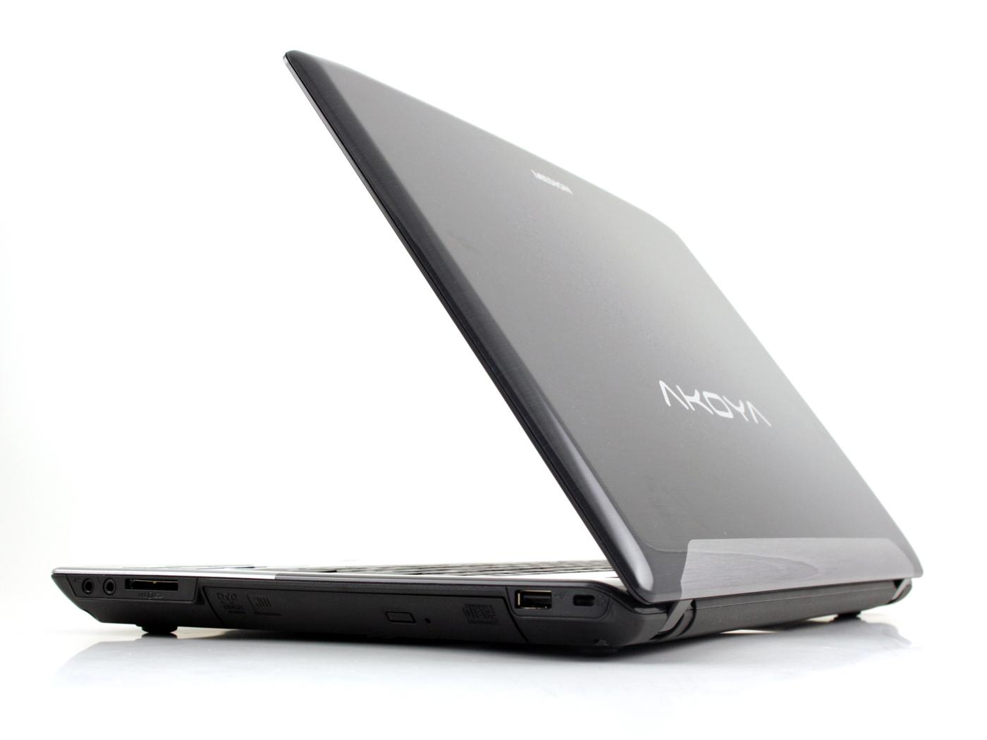 glossy Medion Akoya P6815 MD98061 FULL HD 15,6 LED Display Screen