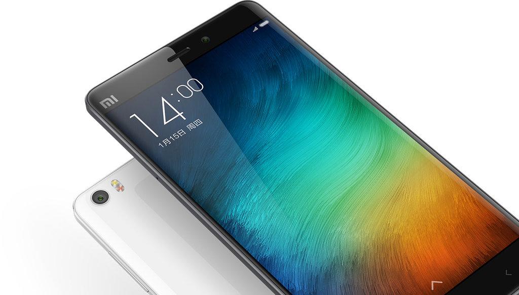 Xiaomi Mi6 - Notebookcheck.net External Reviews