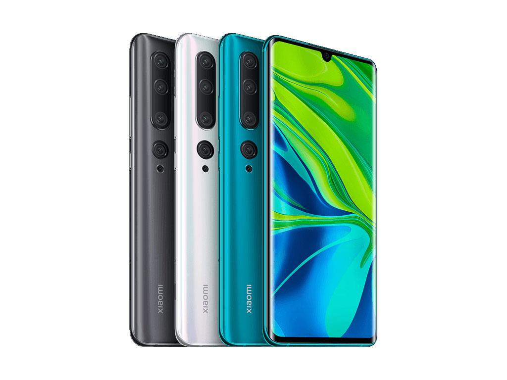 Xiaomi Mi Note Series Notebookcheck External Reviews