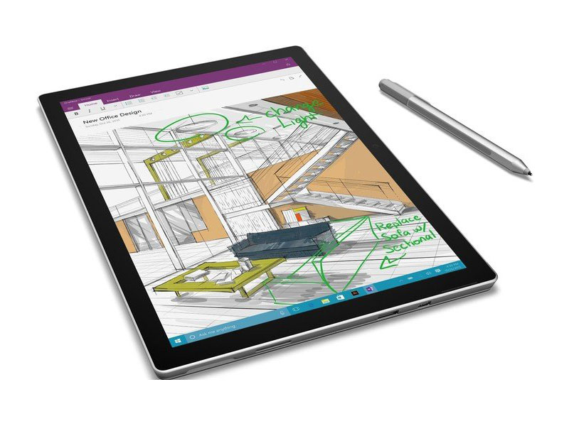 microsoft surface pro 4 core m3 external reviews. Black Bedroom Furniture Sets. Home Design Ideas