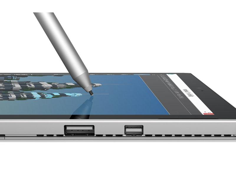 Microsoft Surface Pro 4, Core i5 - Notebookcheck net