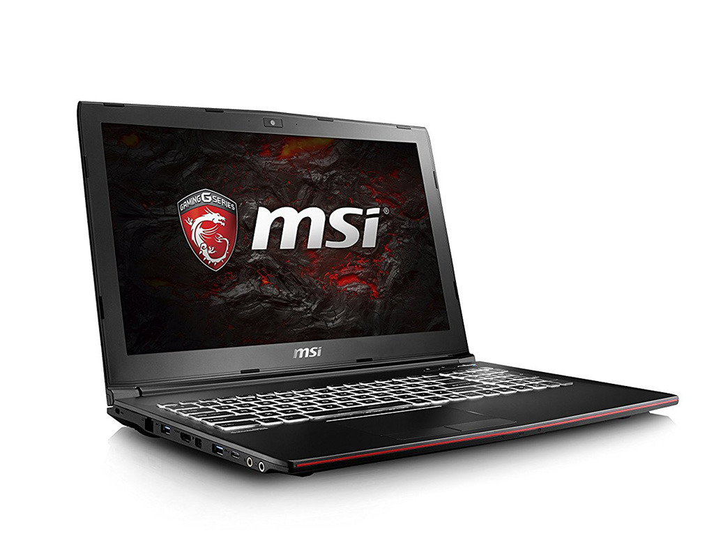 Msi Gp62mvr 406 Leopard Pro Notebookcheck Net External