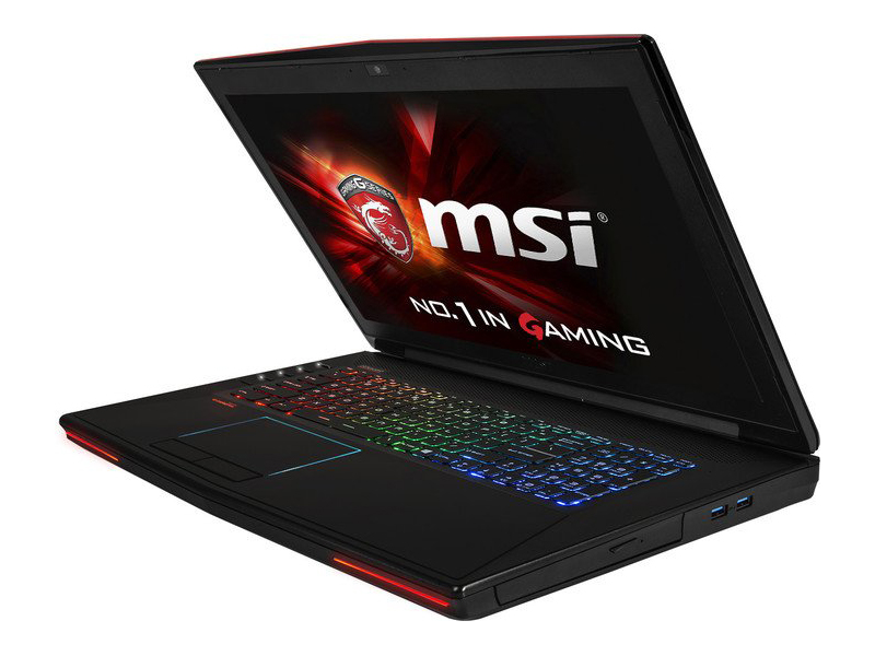 NEW DRIVERS: MSI GT72 6QD DOMINATOR 4K RIVET NETWORKS KILLER LANWLAN