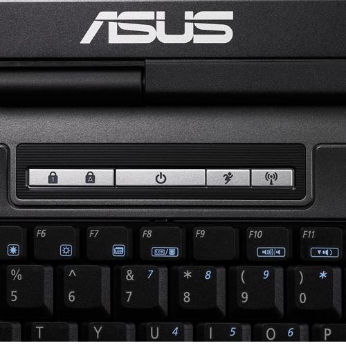 NEW DRIVERS: ASUS X52J