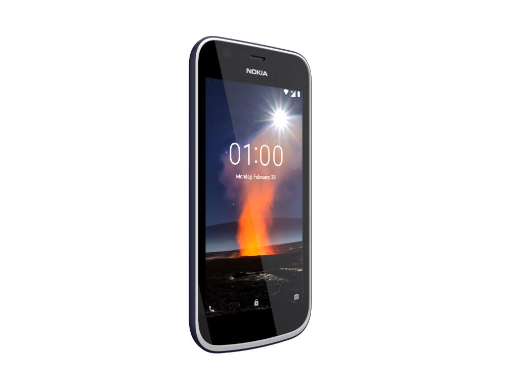 Nokia 1 - Notebookcheck.net External Reviews 7d2c7a1285