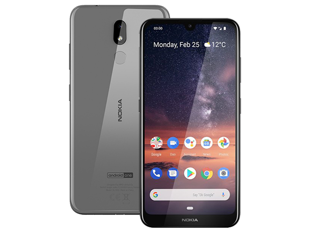 a1e055547 Nokia 3 Series - Notebookcheck.net External Reviews