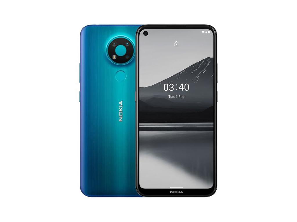 Nokia 3 4 Notebookcheck Net External Reviews