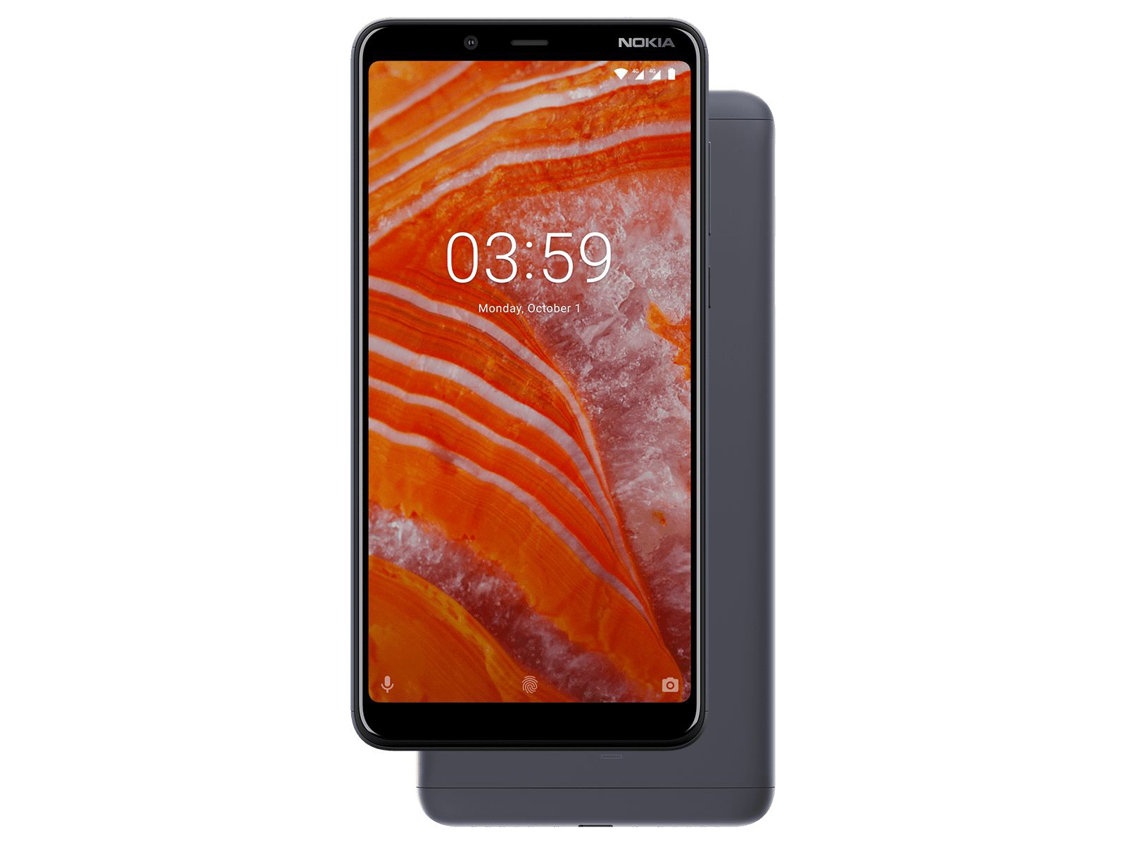 22bb5299e Nokia 3.1 Plus - Notebookcheck.net External Reviews